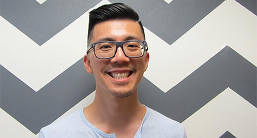 Brian Chung, Faculty, Department of Ethnic Studies, UH Mānoa