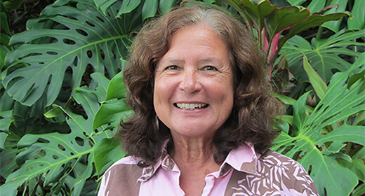 Davianna Mcgregor, Faculty, Department of Ethnic Studies, UH Mānoa