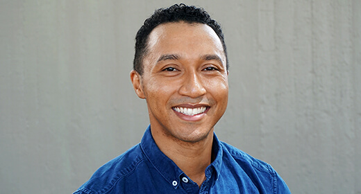 Ethan Caldwell, Faculty, Department of Ethnic Studies, UH Mānoa