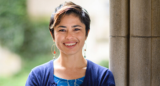 Laurel Mei Singh, Faculty, Department of Ethnic Studies, UH Mānoa