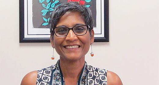 Monisha Das Gupta, Faculty, Department of Ethnic Studies, UH Mānoa
