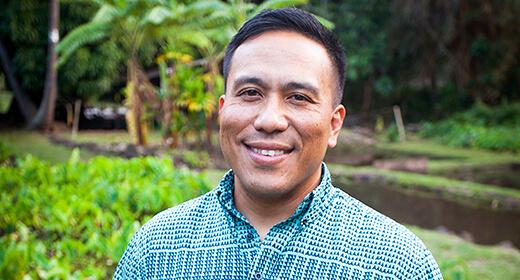 Ty Tengan, Faculty, Department of Ethnic Studies, UH Mānoa