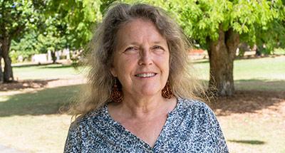 Ulla Hasager, Faculty, Department of Ethnic Studies, UH Mānoa