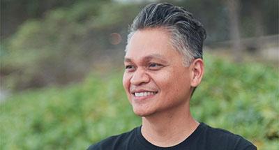 Roderick Labrador, Faculty, Department of Ethnic Studies, UH Mānoa