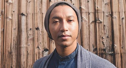 Ethan Caldwell, Faculty, Department of Ethnic Studies, UH Mānoa